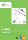 Sistema GHAS: ARMADURA DE TENDEL Geofor