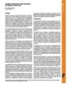 """Artículo técnico """"Sistema Structura para fachadas de ladrillo cara vista"""""""