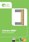 Sistema GHAS: FÁBRICAS AUTOPORTANTES