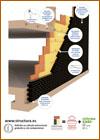 Ponencia Structura: Fachada autoportante y ventilada de ladrillo cara vista para cumplir el CTE